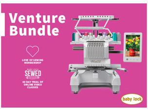 Venture Bundle Offer