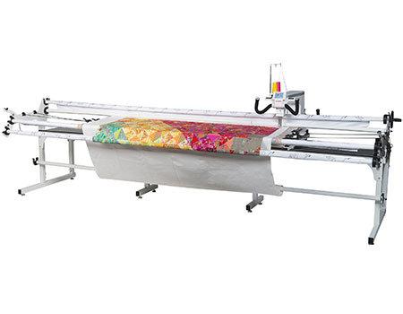 Janome Quilt Maker Pro 18