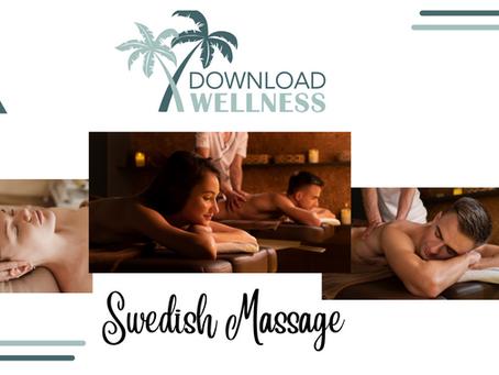 A Glossary of Swedish Massage