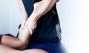 Sports Massage Therapist Oakland