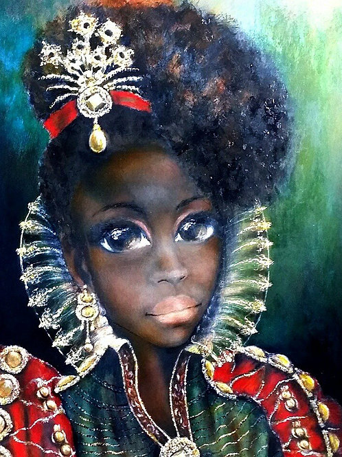 Moors in Art