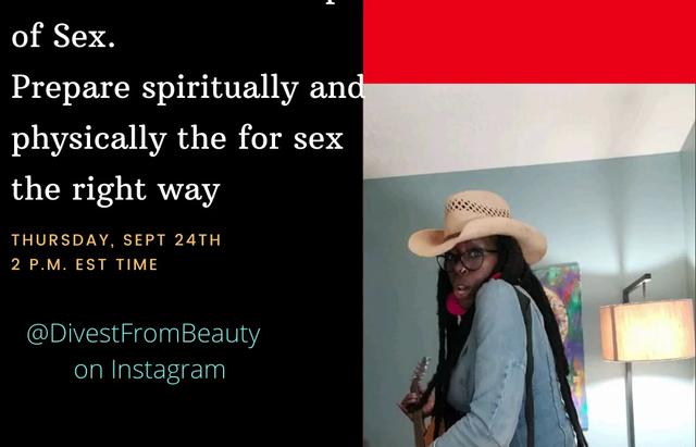 Let's Talk About Sex Ladies