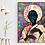 Thumbnail: African Girl African Art, African Portrait Pai