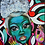 """Thumbnail: """"What's All The Fuss About?"""":African Girl African Art, African Portrait Painting"""