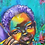 "Thumbnail: ""A Mother's Love"":African Girl African Art, African Portrait Painting"