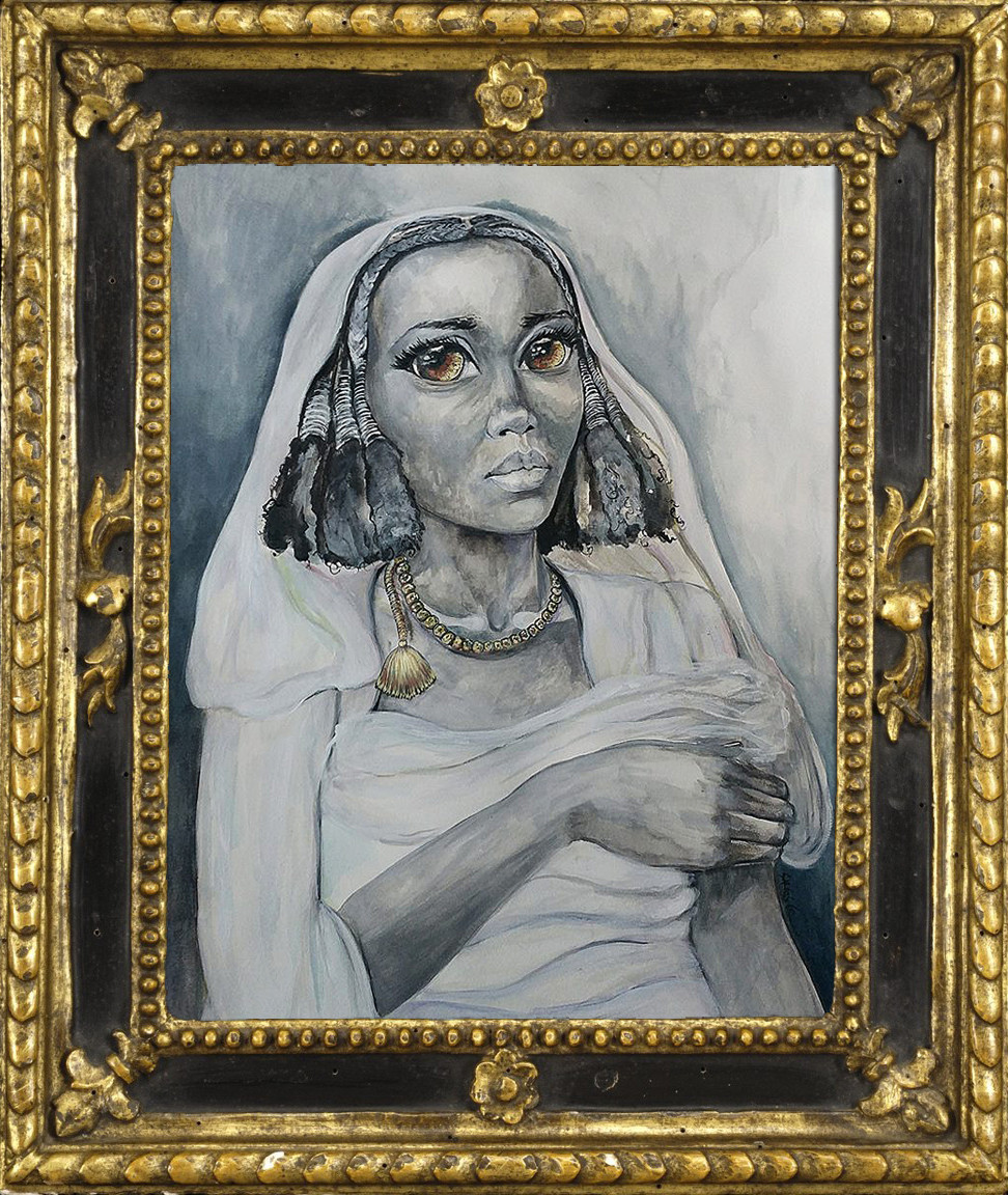 Moors in art