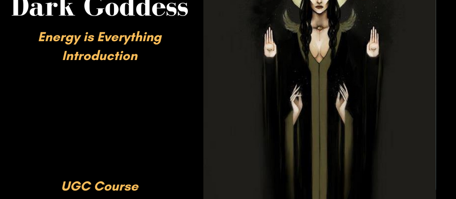 Dark Goddess Introduction