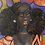 """Thumbnail: Colored Girl #4 """"Waiting For You"""""""