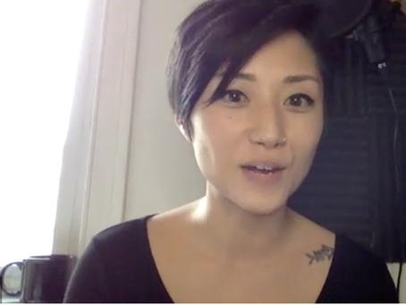 estro-talk | Jenny chats with Actor Emily MaRee