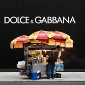 Dolce Gabbana 01, New York City
