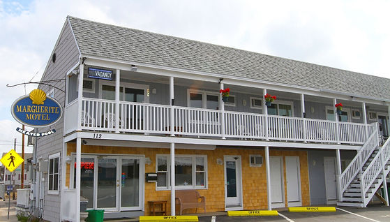 The Marguerite Motel - Hampton Beach, NH