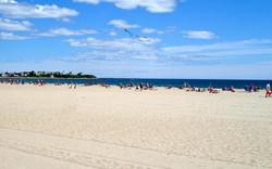 Enjoy Sunshine on Hampton Beach