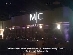 Palm Event Center