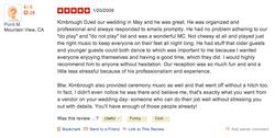 Ponti Sterling-5-Star-DJ-Kimbrough-Yelp-Review