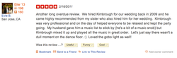 Evie B-5-Star-DJ-Kimbrough-Yelp-Review