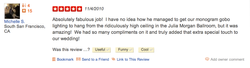 Michelle S-5-Star-DJ-Kimbrough-Yelp-Review
