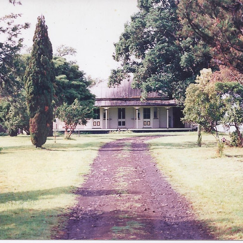 Mount View Homestead