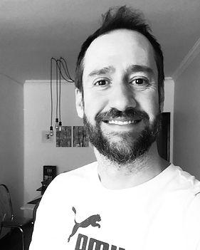 Beto Eterovick - Coordenador do Núcleo FAC
