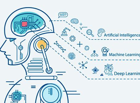 Hướng dẫn làm app AI Machinelearning trong 5'