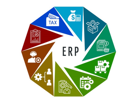ERP – Opensource hay Brand Name?