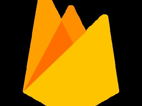Làm thế nào để sử dụng firebase làm database trong thunkable, lập trình không cần code?