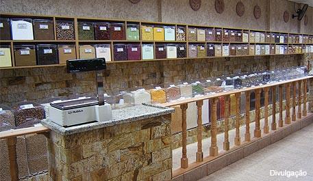 Fornecedores de produtos a granel para lojistas