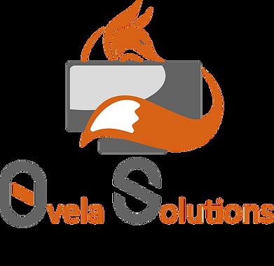 Ovela Solution Logo