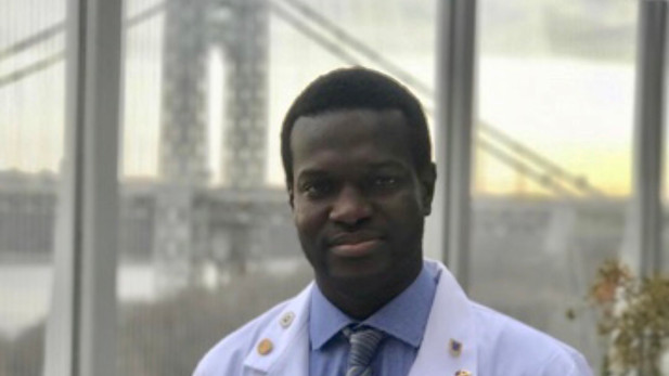 A Medical Student Adapts To Online Learning Due To The Novel Coronavirus