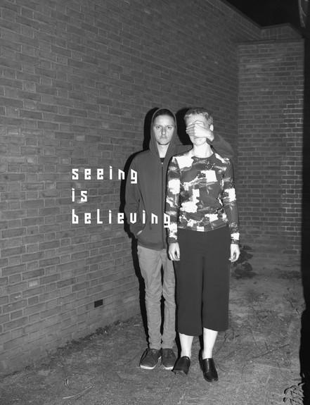 Heleen & Jesse, Artist Couple, Breda