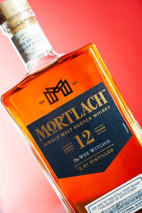 Mortlach for Tastillery