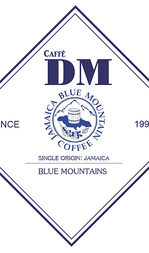JAMAICA BLUE MOUNTAINS COFFEE 500gm