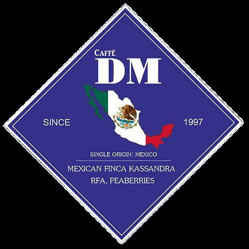 MEXICAN FINCA KASSANDRA RFA, PEABERRIES 1kg