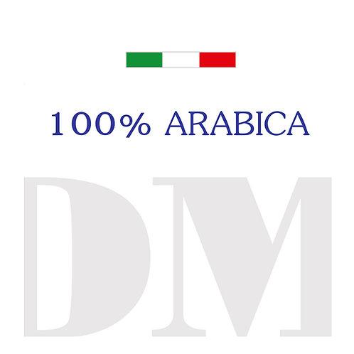CaffèDM 100% Arabica 1kg