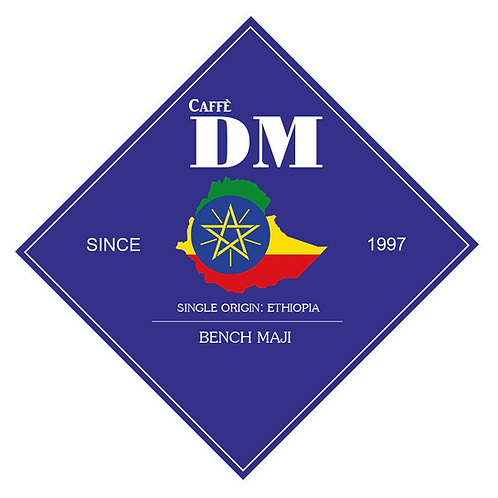 ETHIOPIA BENCH MAJI 1kg