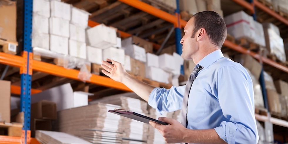 Logistic & Supply Chain Intern