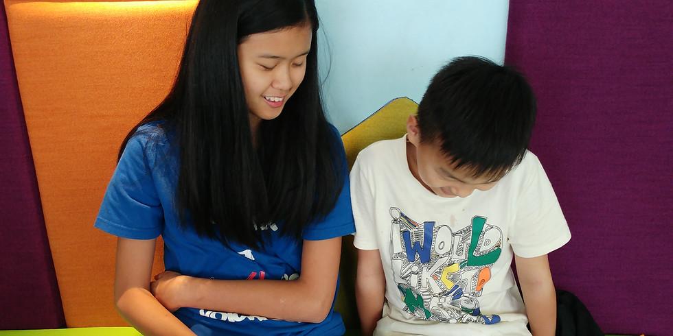 NGO Volunteer