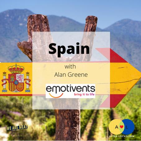 After Lockdown: Spain