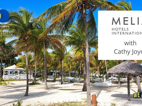 After Lockdown (Season2): Melia Hotels International