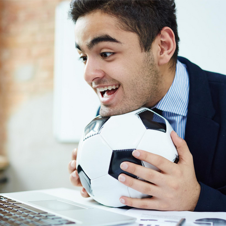 Our top 5 tips to creating engaging virtual events.