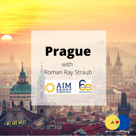 After Lockdown: Prague