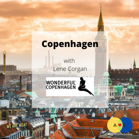 After Lockdown: Copenhagen