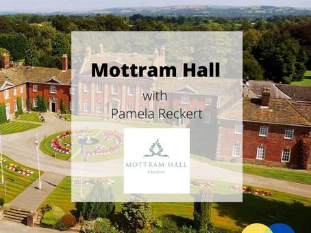 After Lockdown: Mottram Hall