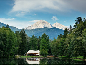 Destination Slovenia: Why we have lots of love for events here.