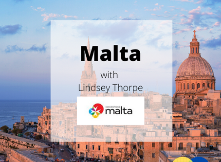 After Lockdown: Malta