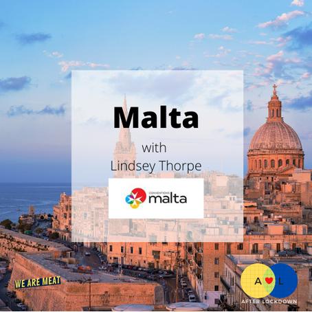 After Lockdown: Malta
