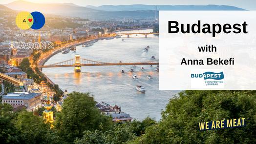 After Lockdown (Season 2): Budapest