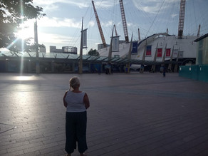 A Planner's Guide: What's...Up at the O2?