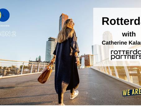 After Lockdown (Season2): Rotterdam