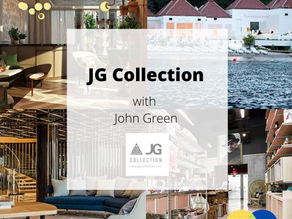 After Lockdown: JG Collection