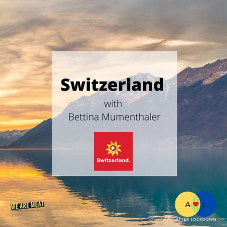 After Lockdown: Switzerland